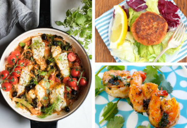 35 EASY (and Amazing!) Seafood Recipes
