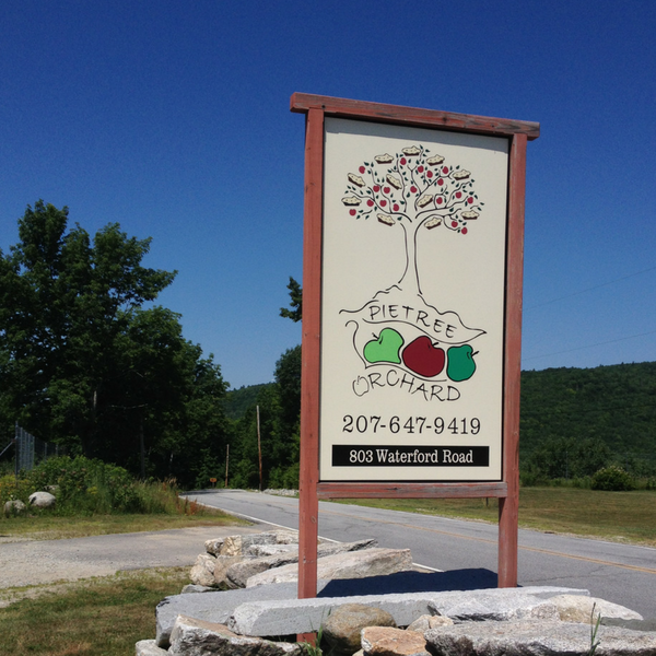 Tips for Visiting Pietree Orchard Maine
