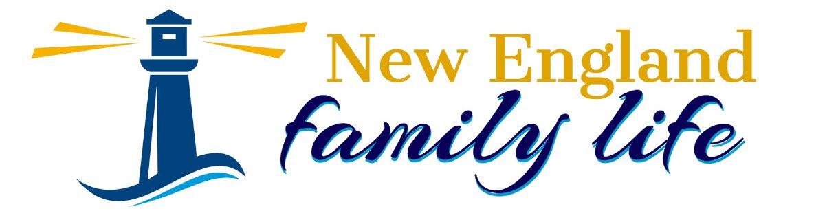 New England Family Life logo